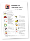 Bild: Rainers Programm-Flyer 2012