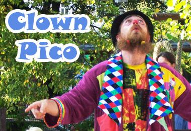 Bild: Clown Pico